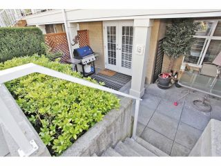 """Photo 14: 105 15621 MARINE Drive: White Rock Condo for sale in """"Pacific Point"""" (South Surrey White Rock)  : MLS®# F1320279"""