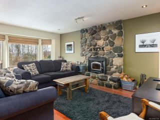Photo 2: 4699 Kilmarnock Dr in COURTENAY: CV Courtenay South House for sale (Comox Valley)  : MLS®# 807330