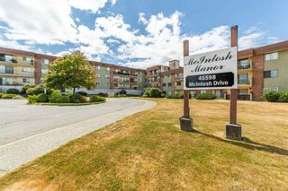 Photo 26: 308 45598 MCINTOSH Drive in Chilliwack: Chilliwack W Young-Well Condo for sale : MLS®# R2603170