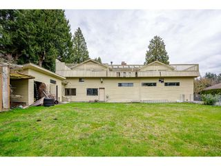 Photo 38: 12926 SOUTHRIDGE Drive in Surrey: Panorama Ridge House for sale : MLS®# R2551553