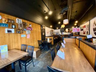 Photo 4: 3217 W BROADWAY Way in Vancouver: Kitsilano Business for sale (Vancouver West)  : MLS®# C8036110