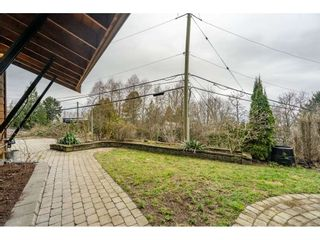 Photo 38: 5850 JINKERSON Road in Chilliwack: Promontory House for sale (Sardis)  : MLS®# R2548165