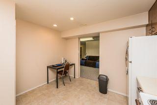 Photo 36: 9321 95 Street in Edmonton: Zone 18 House for sale : MLS®# E4251787