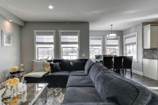 Photo 10: 4314 VETERANS Way in Edmonton: Griesbach House for sale
