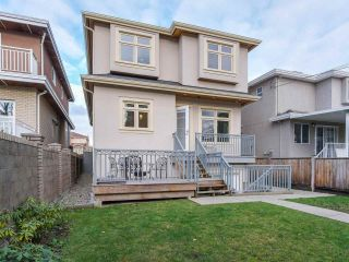 Photo 16: 152 W 48TH Avenue in Vancouver: Oakridge VW House for sale (Vancouver West)  : MLS®# R2442401