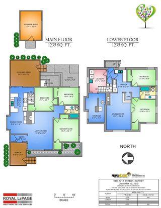 Photo 2: 9968 121A Street in Surrey: Cedar Hills House for sale (North Surrey)  : MLS®# R2398225