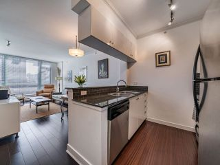 Photo 7: 501 1238 BURRARD STREET in Vancouver: Downtown VW Condo for sale (Vancouver West)  : MLS®# R2568314