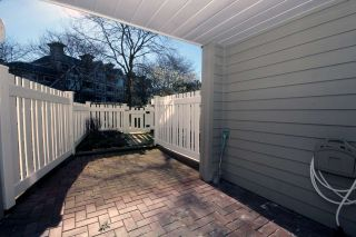 Photo 10: 109 5500 LYNAS LANE in Richmond: Riverdale RI Condo for sale : MLS®# R2045982