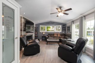 """Photo 4: 42 145 KING EDWARD Street in Coquitlam: Maillardville Manufactured Home for sale in """"MILL CREEK VILLAGE"""" : MLS®# R2509397"""
