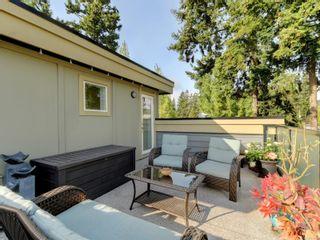 Photo 1: 110 2726 Peatt Rd in : La Langford Proper Row/Townhouse for sale (Langford)  : MLS®# 858300