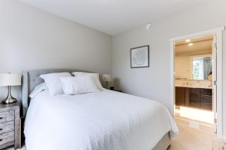 """Photo 21: 104 3096 WINDSOR Gate in Coquitlam: New Horizons Townhouse for sale in """"MANTYLA"""" : MLS®# R2602217"""