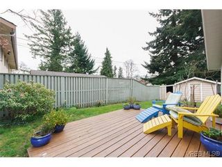 Photo 18: 1573 Craigiewood Crt in VICTORIA: SE Mt Doug House for sale (Saanich East)  : MLS®# 635713