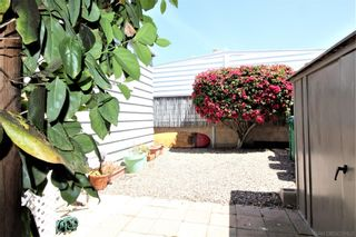 Photo 21: CARLSBAD WEST Manufactured Home for sale : 2 bedrooms : 7014 San Carlos St #62 in Carlsbad
