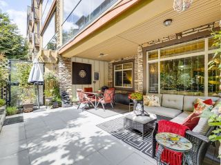 """Photo 19: 128 8288 207A Street in Langley: Willoughby Heights Condo for sale in """"YORKSON CREEK"""" : MLS®# R2603173"""