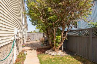 Photo 29: 4215 36 Avenue in Edmonton: Zone 29 House Half Duplex for sale : MLS®# E4259081