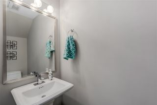 """Photo 16: 35 838 ROYAL Avenue in New Westminster: Downtown NW Townhouse for sale in """"BRICKSTONE WALK II"""" : MLS®# R2077794"""