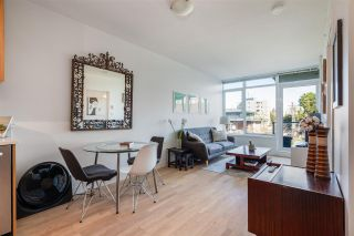 """Photo 8: 305 251 E 7TH Avenue in Vancouver: Mount Pleasant VE Condo for sale in """"DISTRICT"""" (Vancouver East)  : MLS®# R2566346"""