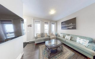 Photo 4: 512 Evanston Link NW in Calgary: Evanston Semi Detached for sale : MLS®# A1041467