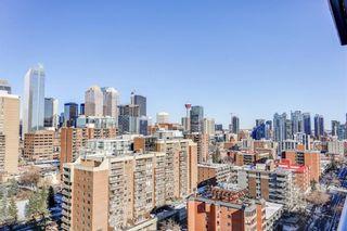 Photo 22: 1406 1501 6 Street SW in Calgary: Beltline Apartment for sale : MLS®# C4274300
