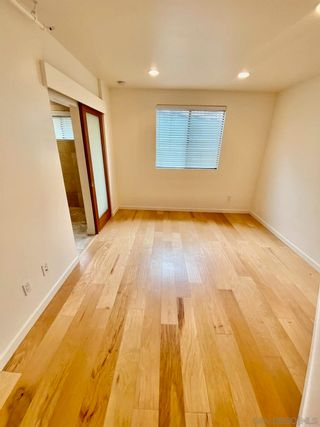 Photo 13: POINT LOMA Condo for rent : 1 bedrooms : 3244 Nimitz Blvd. #7 in San Diego
