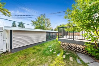 Photo 31: 143 Capri Avenue NW in Calgary: Charleswood Detached for sale : MLS®# A1143044