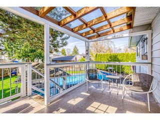 Photo 25: 13311 SUTTON Place in Surrey: Queen Mary Park Surrey House for sale : MLS®# R2561356