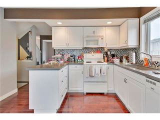 Photo 11: 485 REGAL Park NE in Calgary: Renfrew House for sale : MLS®# C4054318