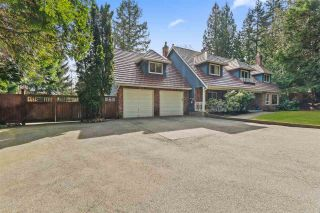 Photo 36: 13478 27TH Avenue in Surrey: Elgin Chantrell House for sale (South Surrey White Rock)  : MLS®# R2555125