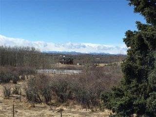 Photo 10: 32182 TWP RD 262 in Rural Rockyview County: Rural Rocky View MD House for sale : MLS®# C4006884