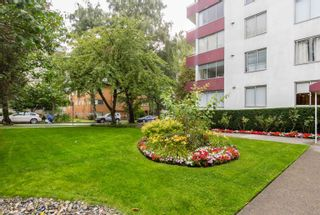 """Photo 29: 806 1251 CARDERO Street in Vancouver: West End VW Condo for sale in """"SURFCREST"""" (Vancouver West)  : MLS®# R2625738"""