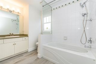 """Photo 13: 3 6177 169 Street in Surrey: Cloverdale BC Townhouse for sale in """"Northview Walk"""" (Cloverdale)  : MLS®# R2534370"""