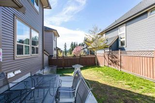 Photo 10: 3403 HORIZON Drive in Coquitlam: Burke Mountain House for sale : MLS®# R2136853