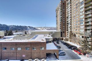 Photo 21: 502 145 Point Drive NW in Calgary: Point McKay Apartment for sale : MLS®# A1070132