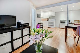 Photo 18: 1321 Rosehill Drive NW in Calgary: Rosemont Semi Detached for sale : MLS®# A1112499