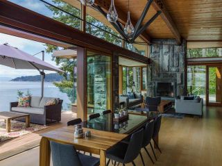 Photo 6: 3751 SUNSET Lane in West Vancouver: West Bay House for sale : MLS®# R2583246