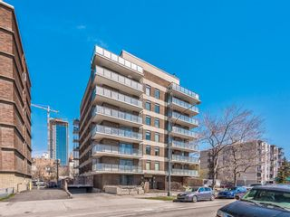 Photo 48: 704 1208 14 Avenue SW in Calgary: Beltline Apartment for sale : MLS®# A1098111