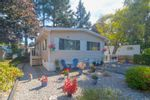 Main Photo: 47 2780 Spencer Rd in : La Goldstream Manufactured Home for sale (Langford)  : MLS®# 885644