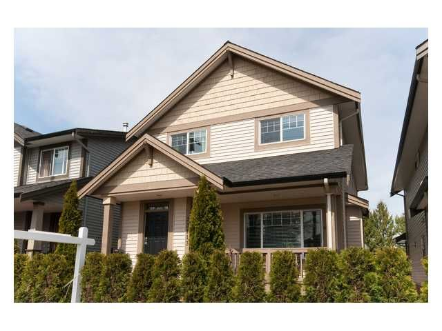 "Main Photo: 23113 DEWDNEY TRUNK Road in Maple Ridge: East Central House for sale in ""CHERRYWOOD LANE"" : MLS®# V822871"