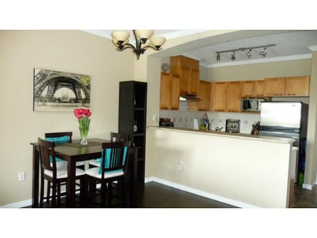 Photo 5: Photos: 109 2969 WHISPER Way in Coquitlam: Westwood Plateau Condo for sale : MLS®# V1001573