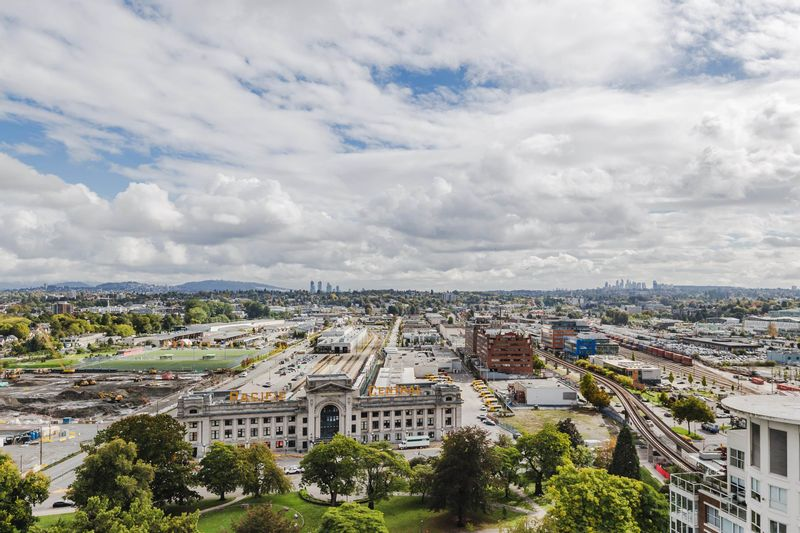 FEATURED LISTING: 2004 - 1188 QUEBEC Street Vancouver