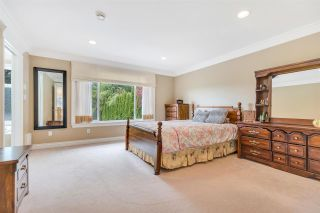 Photo 37: 7108 SOUTHVIEW Place in Burnaby: Montecito House for sale (Burnaby North)  : MLS®# R2574942