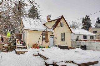 Photo 33: 11315 125 Street in Edmonton: Zone 07 House for sale : MLS®# E4236028
