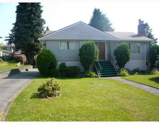Main Photo: 4090 FOREST Street in Burnaby: Burnaby Hospital House for sale (Burnaby South)  : MLS®# V771972