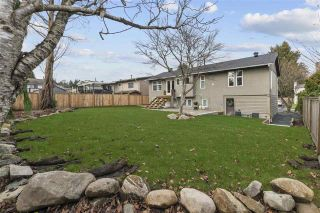 Photo 2: 1868 RODGER Avenue in Port Coquitlam: Lower Mary Hill House for sale : MLS®# R2531536