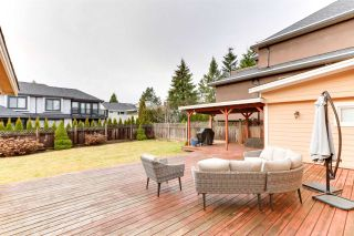 Photo 30: 824 LILLIAN Street in Coquitlam: Harbour Chines House for sale : MLS®# R2528068