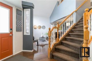 Photo 2: 34 Baytree Court | Linden Woods Winnipeg