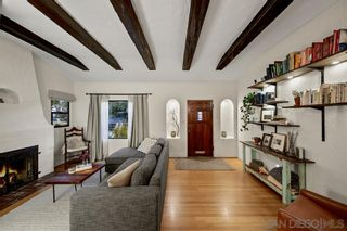Photo 14: MISSION HILLS House for sale : 3 bedrooms : 1660 Neale St in San Diego