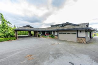 Photo 3: 29852 MACLURE Road in Abbotsford: Bradner House for sale : MLS®# R2613525