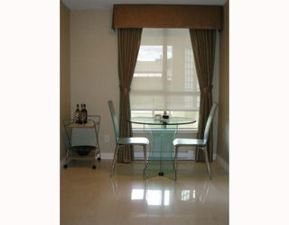 """Photo 6: 515 1707 W 7TH Avenue in Vancouver: Fairview VW Condo for sale in """"SANTA FE"""" (Vancouver West)  : MLS®# V751168"""
