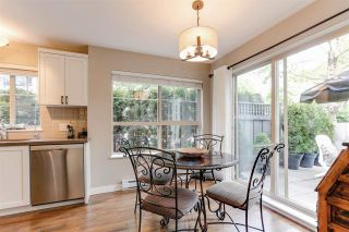 """Photo 9: 111 2958 WHISPER Way in Coquitlam: Westwood Plateau Condo for sale in """"SUMMERLIN @  SILVER SPRINGS"""" : MLS®# R2455365"""